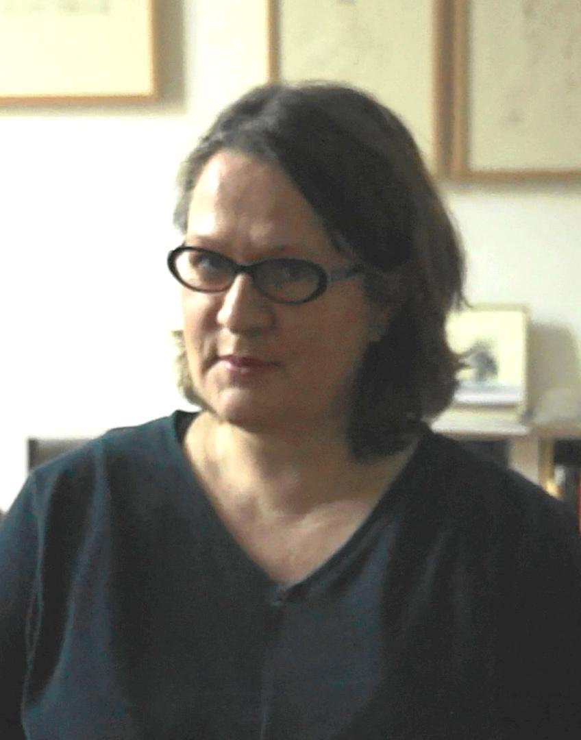 portrait B. Schröder vertical