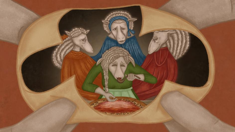 recipe in exile